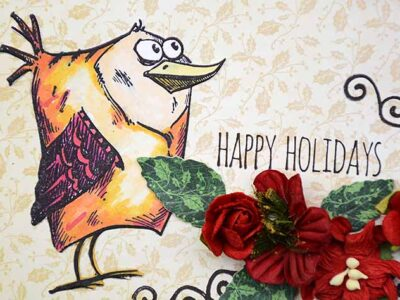 Happy holidays at Hobbyworld
