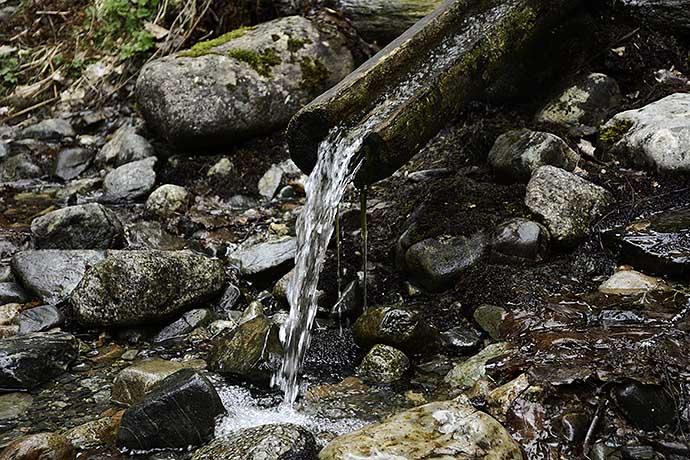 Dricksvatten i Balus av Helen