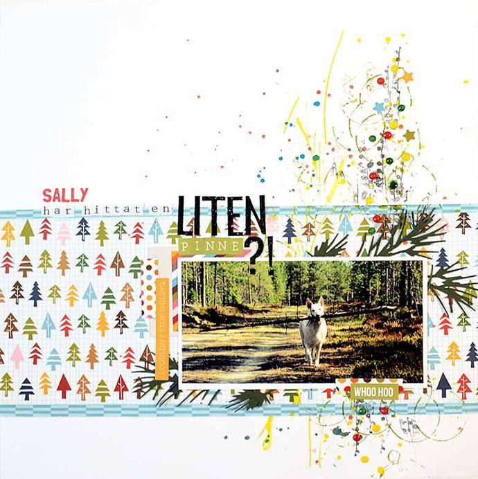 Liten pinne 2 by HelenTh