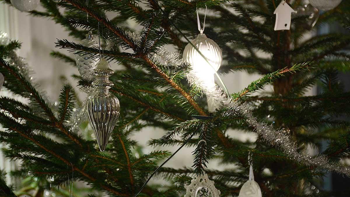 18 skäl varför jag älskar julen