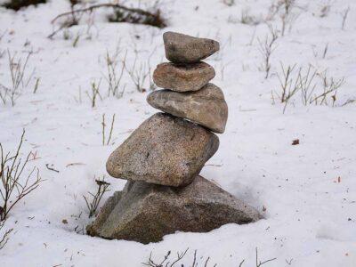 302: Sten på sten (20/365)