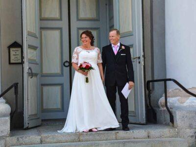 Pingstbröllop