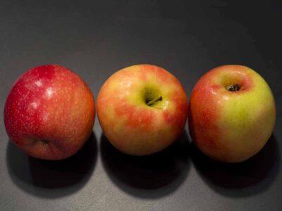 Frukt till veckans utmaning