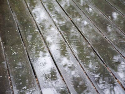 141: Hällregn (168/365)