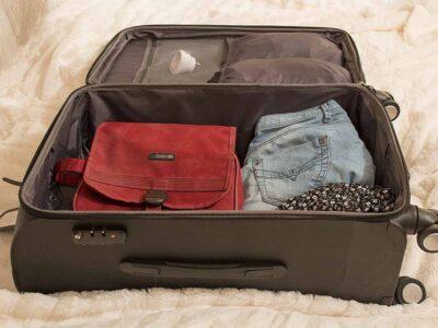 Eget tema #32: Packning (345/365)