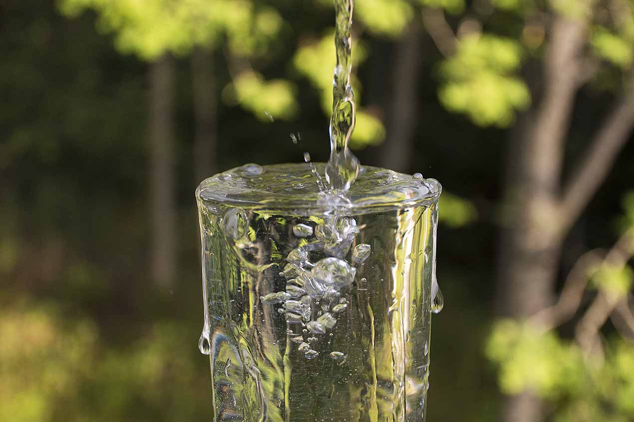 339: Vattenbubbla (138/365)