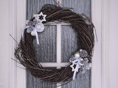 Eget tema #6: På dörren (318/365)