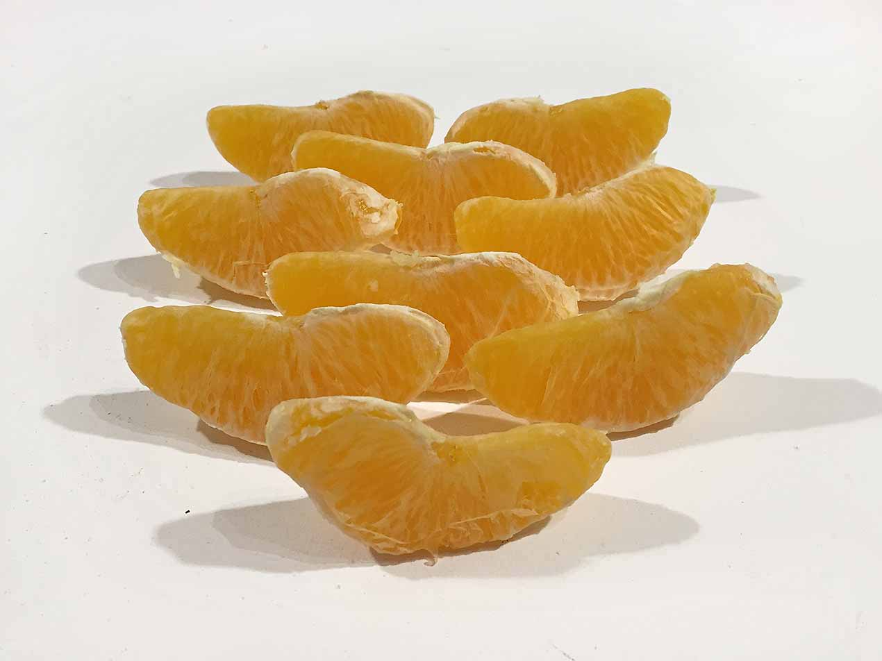 92: Frukt (45/365)