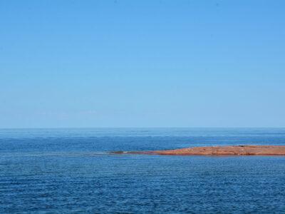105: Himmel och hav (251/365)