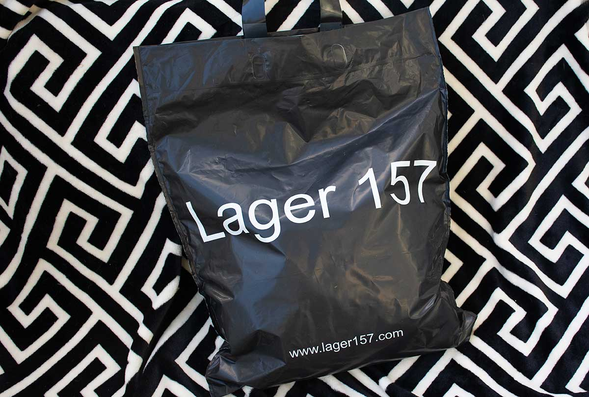 156: Lager (295/365)
