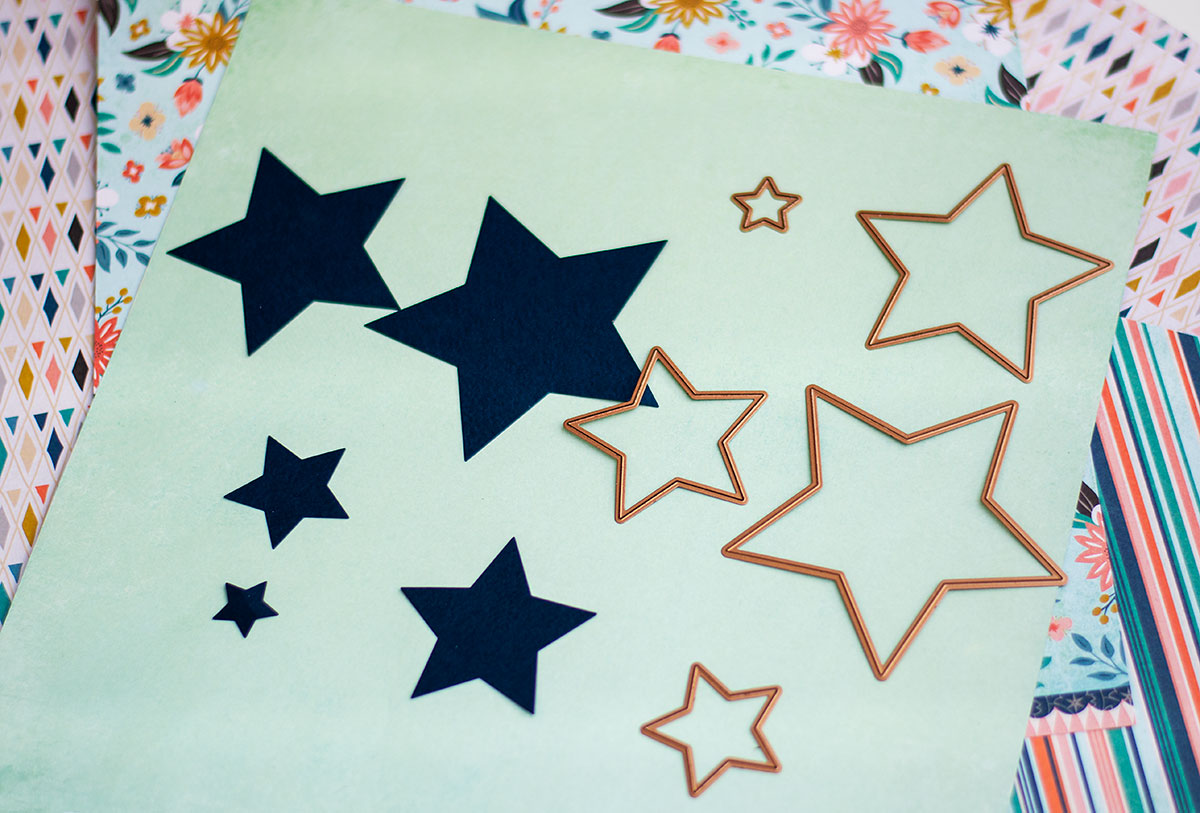 281: Stjärnor (296/365)