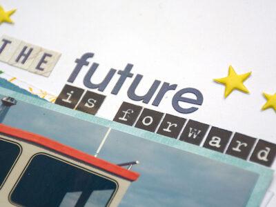 Framtiden och stjärnor