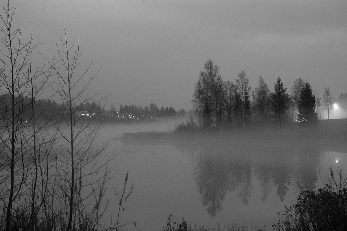 123: I svartvitt (323/365)
