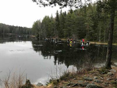 328: Vatten och is (321/365)