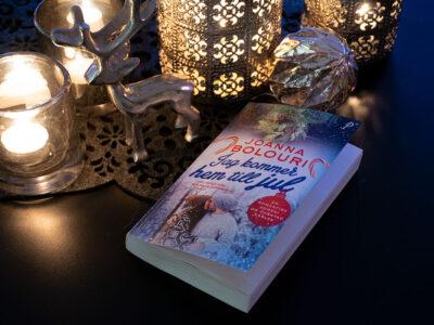 Böcker i juletid
