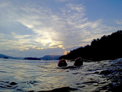 Fem en fredag: Sommar